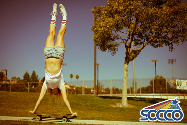 SOCCO Socks
